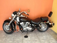 Vendo Motora Honda Shadow - Motos / Scooters - Todo Estados Unidos