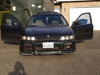 Vendo Honda accord 95 - Autos - Seattle