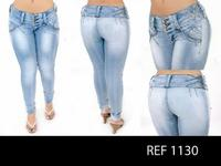 Pantalones  push up  - Ropa / Accesorios - Hinesville