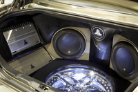 4 Wheels Auto Sound & Security & Tinting, Stereos - Outros serviços - Fort Lauderdale