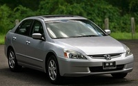 2003 Honda Accord EX - Carros - Houston