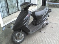 vendo o permuto YAMAHA AXIS SCOTER90 - Motos / Scooters - Colonia
