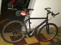 caloi 2006 impecable - Bicicletas - Montevideo