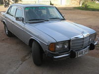 MERCEDES 300 D - Autos - Cerro Largo
