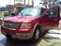 Vagoneta 4X2 Ford Expedition - Autos - Tacuarembó