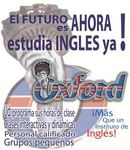 WELCOME TO OXFORD - Idiomas - Anzoátegui