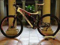2011 Specialized Epic S-Works 29 Full Sram XX - Bicicletas - Todo Venezuela